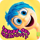 Inside Out — Memory Game Spiel