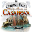 Geheime Fälle: Auf den Spuren von Casanova Spiel