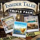 Insider Tales - Triple Pack Spiel