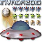 Invadazoid Spiel