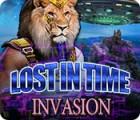 Verloren in der Zeit: Invasion Spiel
