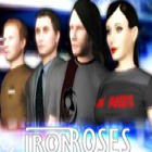 Iron Roses Spiel