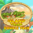 Island Tribe Double Pack Spiel