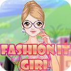 IT Girl Dress Up Spiel