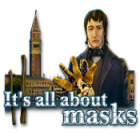It's All About Masks Spiel