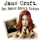 Jane Croft: The Baker Street Murder Spiel