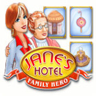 Jane Hotel: Family Hero Spiel