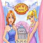 Jane's Hotel Mania Spiel