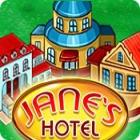 Jane's Hotel Spiel