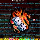 Japanese Craps Spiel