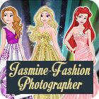 Jasmine Fashion Photographer Spiel
