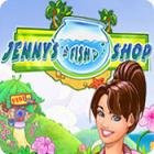 Jennys Fish Shop Spiel