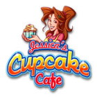 Jessica's Cupcake Cafe Spiel