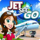 Jet Set Go Spiel
