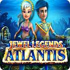 Jewel Legends: Atlantis Spiel