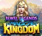 Jewel Legends: Magical Kingdom Spiel