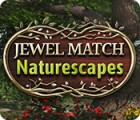 Jewel Match: Naturescapes Spiel
