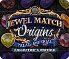 Jewel Match Origins: Palais Imperial Collector's Edition Spiel