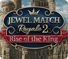 Jewel Match Royale 2: Rise of the King Spiel