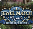 Jewel Match Royale: Sammleredition Spiel