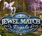 Jewel Match Royale game