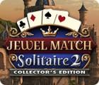Jewel Match Solitaire 2 Sammleredition Spiel