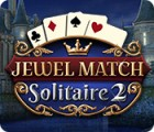 Jewel Match Solitaire 2 Spiel