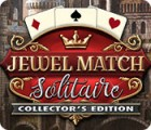 Jewel Match Solitaire Collector's Edition Spiel