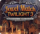 Jewel Match Twilight 3 Sammleredition Spiel