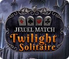 Jewel Match Twilight Solitaire Spiel