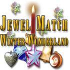 Jewel Match Winter Wonderland Spiel