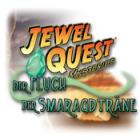 Jewel Quest Mysteries: Der Fluch der Smaragdträne Spiel