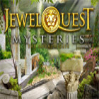 Jewel Quest Mysteries: The Seventh Gate Spiel