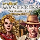 Jewel Quest Mysteries: The Oracle Of Ur Collector's Edition Spiel
