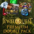Jewel Quest Premium Double Pack Spiel