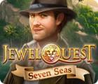 Jewel Quest: Seven Seas Spiel