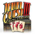 Jewel Quest Solitaire III Spiel