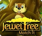 Jewel Tree: Match It Spiel