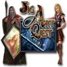Jig Art Quest Spiel