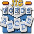 Jig Words Spiel