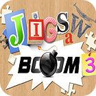 Jigsaw Boom 3 Spiel