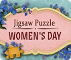 Puzzle: Frauentag Spiel