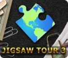 Jigsaw Tour 3 Spiel