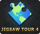 Jigsaw World Tour 4 Spiel