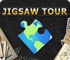 Jigsaw World Tour Spiel