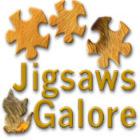 Jigsaws Galore Spiel