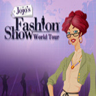Jojo's Fashion Show World Tour Spiel
