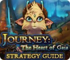 Journey: The Heart of Gaia Strategy Guide Spiel