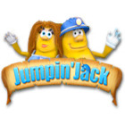 Jumpin Jack Spiel