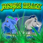 Jungle Heart Spiel